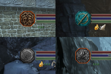 Clearer covenant icons