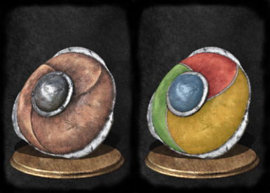 Small Chrome Shield at Dark Souls 3 Nexus - Mods and Community