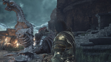 Dark Souls 3 Infinite Possibilities Megamule at Dark Souls 3 Nexus