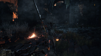 Dark Souls 3 Unofficial Regulations at Dark Souls 3 Nexus - Mods and