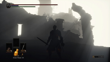 05 dark souls 3 depth buffer