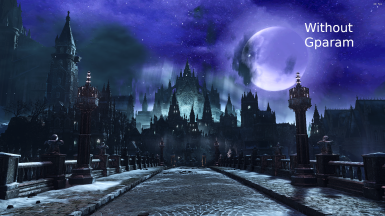 Irithyll Purple Stars Skybox