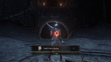 DS3 Static Item Randomizer