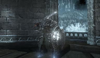 Dark Souls 3 Nexus - Mods and Community