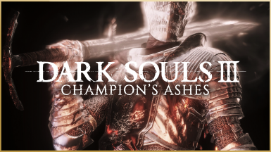 Champion's Ashes