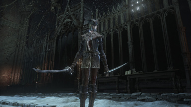 Lady Maria of The Painting