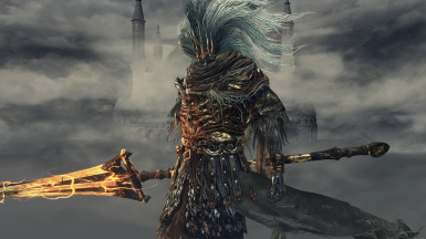 Nameless King but harder (seriously)