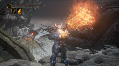 Dark Souls 3 Born From the Ashes