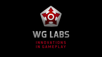Skip WG Labs Logo Cinematic