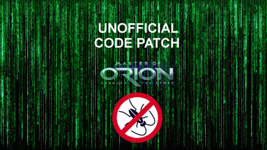 UnofficialCodePatch