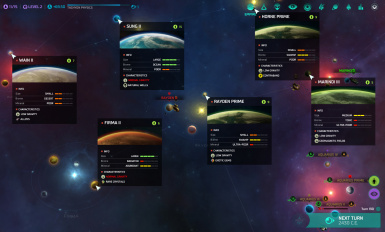 Diverse Specials and Massive Planets - 5X UCP Compatible