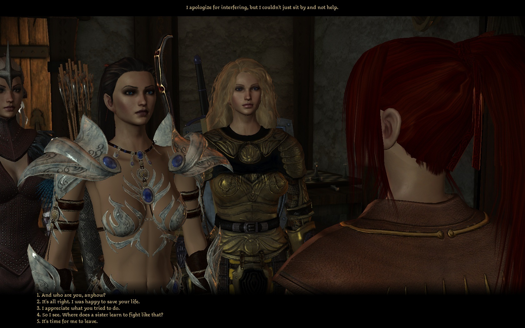Dragon age origins awakening моды скачать