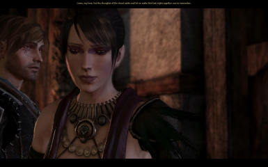 Morrigan Restoration Patch at Dragon Age - mods and community