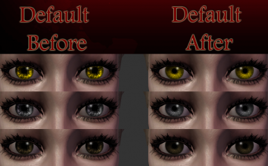 LOTC s Default Eye Texture