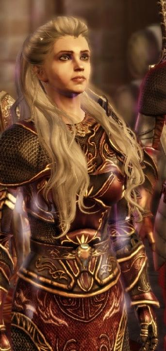 Elf Female