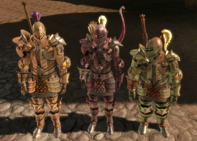 Change Equipment Material Script At Dragon Age Origins Mods And Community Juggernaut armor set is a massive armor item set in dragon age: change equipment material script at