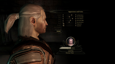 Witcher 2 Hair - Coming Soon