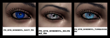Shedevil eyes 5