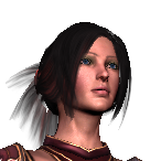 Female Human Noble DA Complete Save DA2 Import Ready