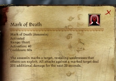Detailed Tooltips
