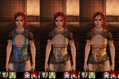 Enchanter Robes Mod v7