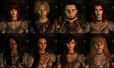Top Mods At Dragon Age Mods And Community