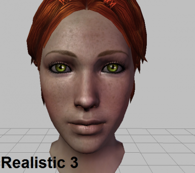 Realistic 3 OLD VERSION