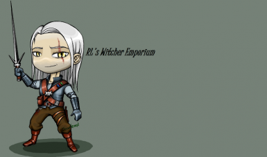 RLs Witcher Emporium