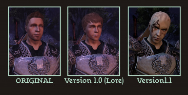 Companions and NPC Morph Collection by ViLiSSa