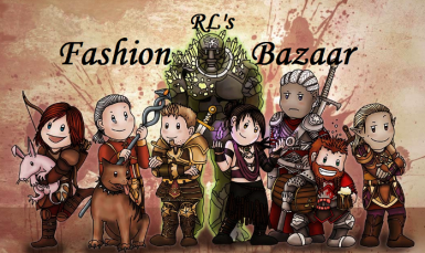 RLs Fashion Bazaar
