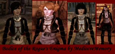 Rogues Enigma