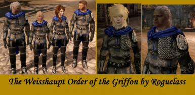 Order of the Griffon
