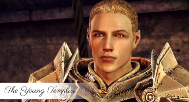 The Young Templar