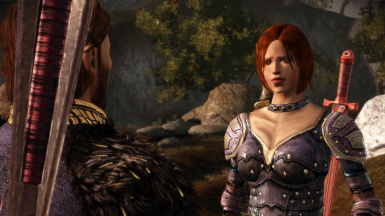 Dragon Age Inquisition Leliana