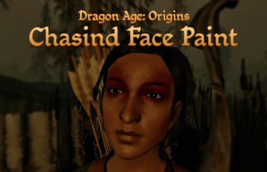 Chasind Face Paint