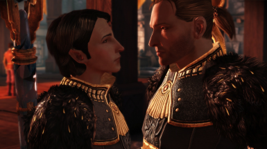 Anders' Mini Romance for Awakening