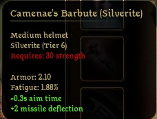 More Detailed Tooltips
