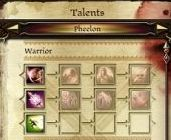 Adding a new Ability Sustained Talent Builder File