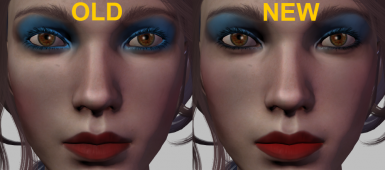New Makeup (100% opacity) ex1