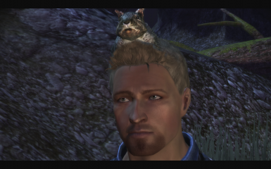 Alistair Romance Attraction