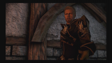 Alistair Romance Fear