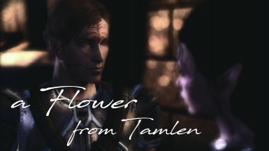 A Flower from Tamlen - Dalish Elf Origin