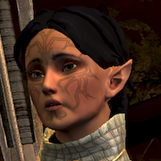DA2-looking Merrill for DAO