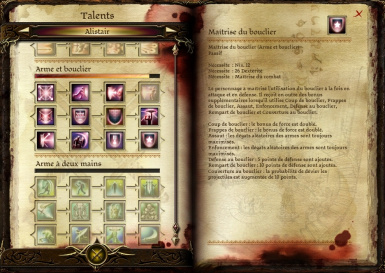 More Detailed Tooltips - French