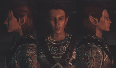 EM in CC (new sclera texture)