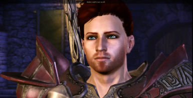 Very Handsome Ser Gilmore Morph and Preset