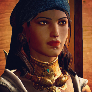 Isabela for DAO