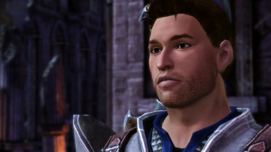 Younger Alistair Morph