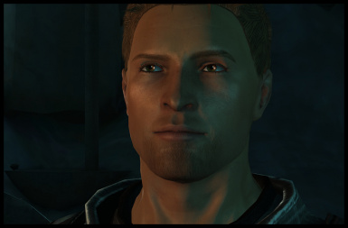 With Unique Face Textures for Companions DAO Edition