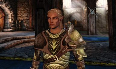 Zevran final version
